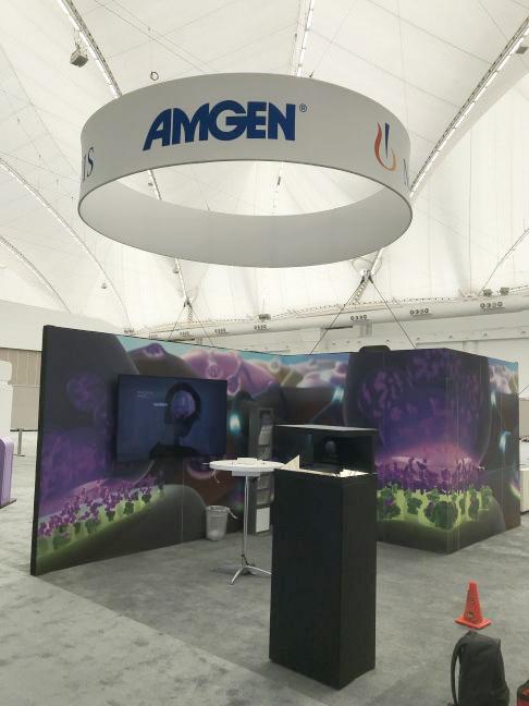 Amgen AAPM Vancouver 2