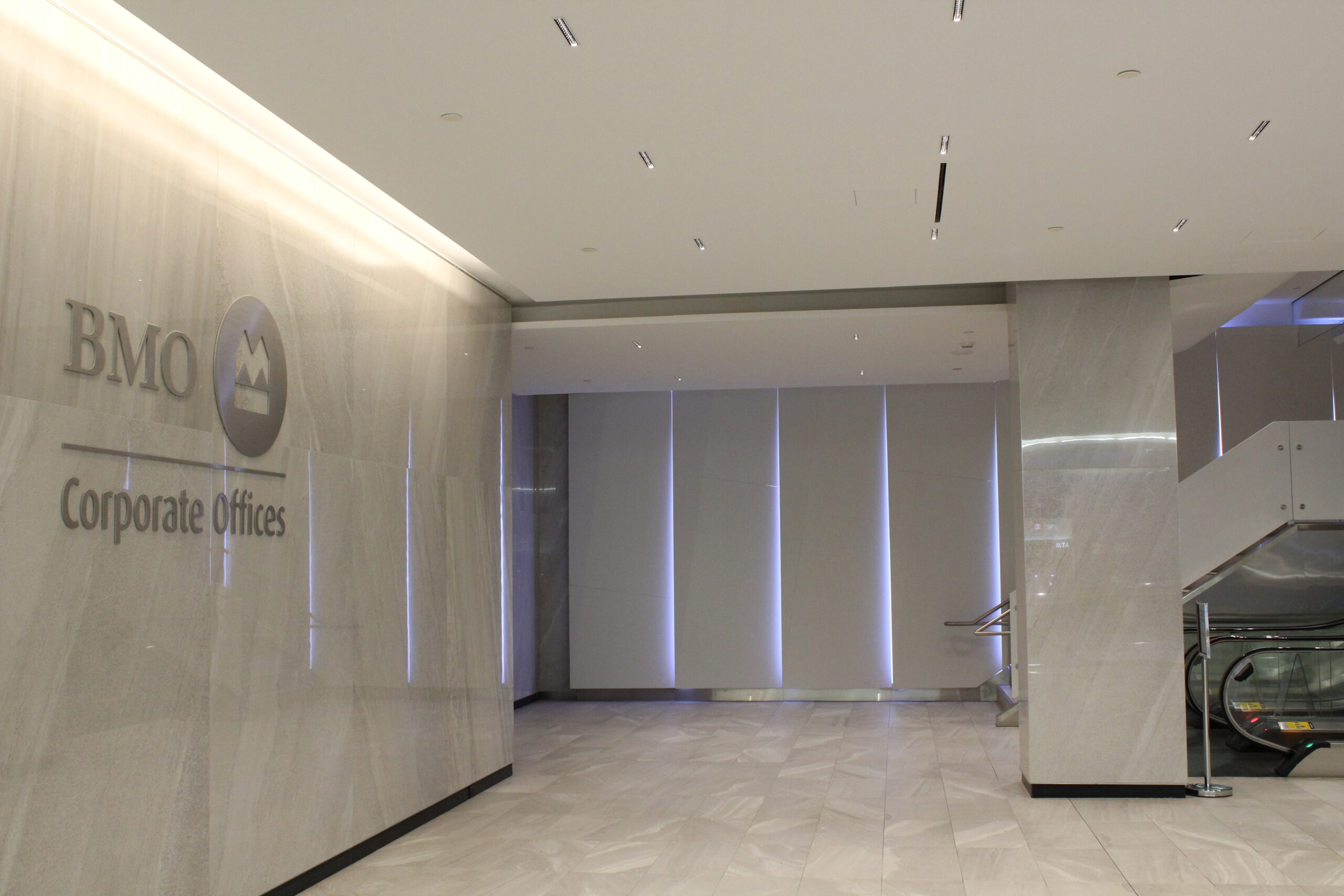 BMO Corporate Offices 1