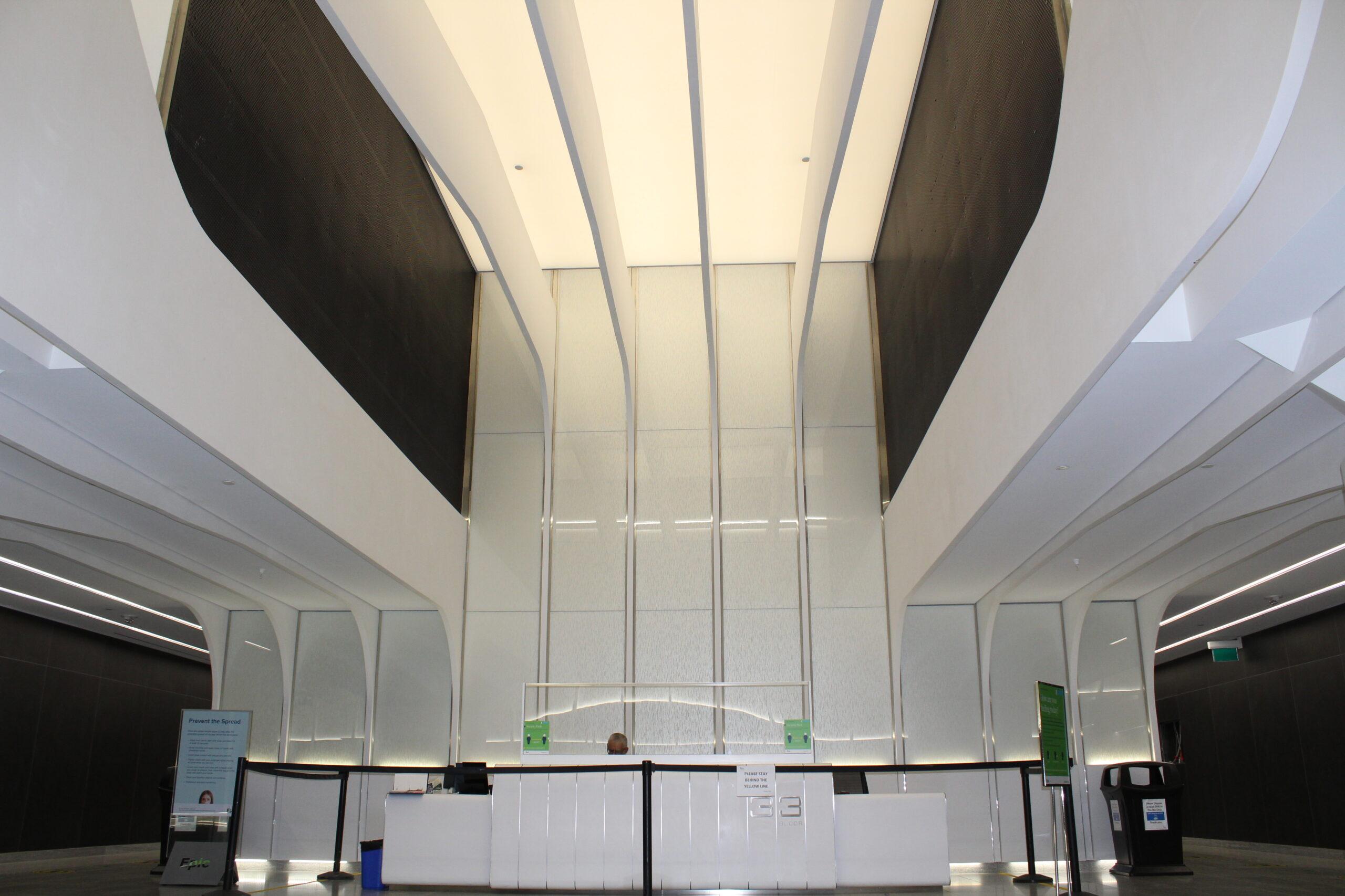 Bloor Yonge Station 2