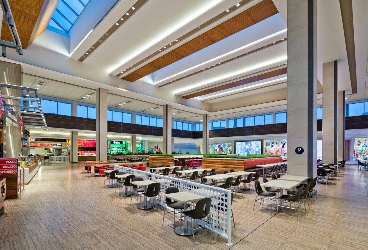 Food Courts 1