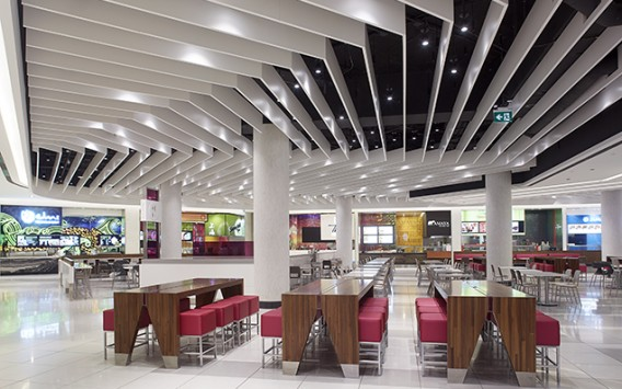 Food Courts 5