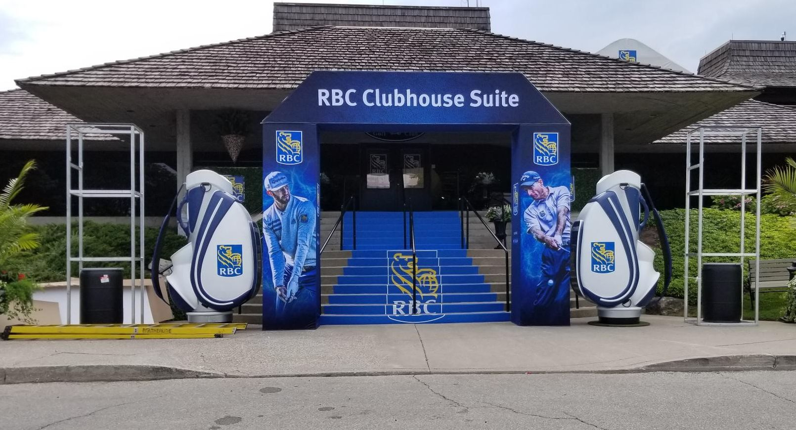 RBC Open 1